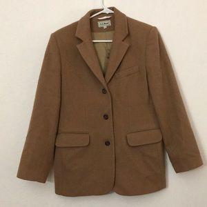 L.L. Bean blazer